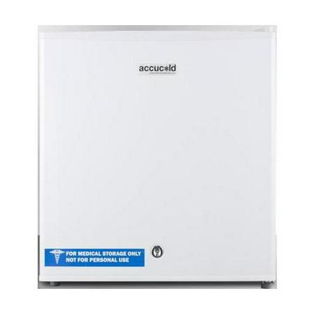 Ffar24lman 18 Quot Medical Compact Refrigerator With 1 7 Cu