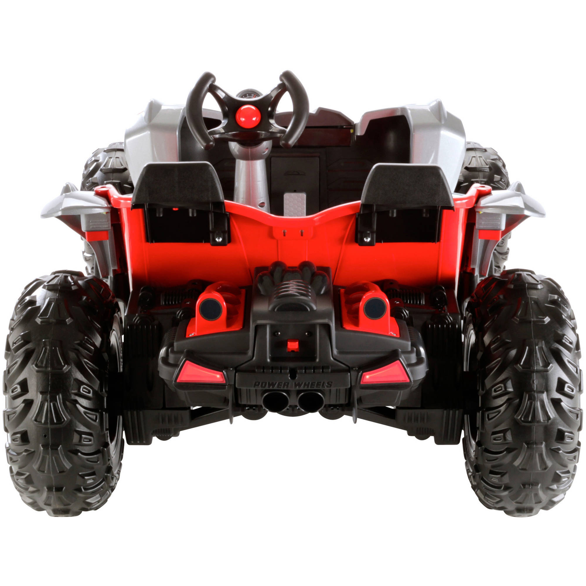 Power Wheels Dune Racer 12 Volt Battery Powered Ride On Walmart Com