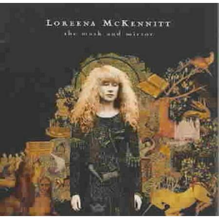 Loreena McKennitt The Mask and Mirror [Enhanced] [Limited] [Remaster] CD - image 1 de 1