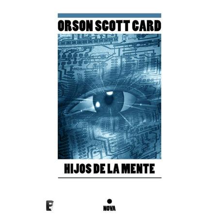 Hijos de la mente (Saga de Ender 4) - eBook