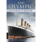 RMS Olympic - eBook