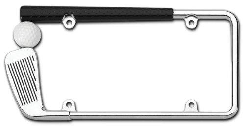 Cruiser 19509 License Frame License Plate Frame