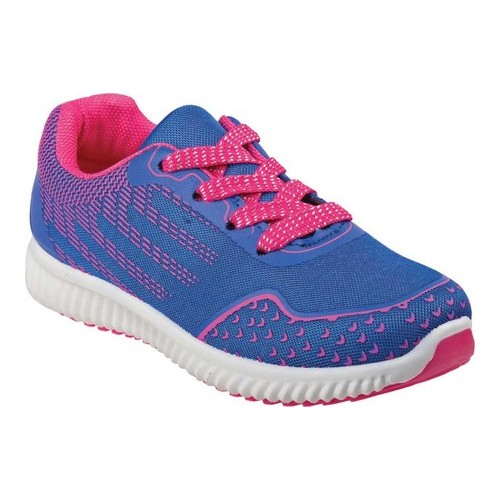 Girls' Josmo O-80142M Sneaker by Josmo Shoes