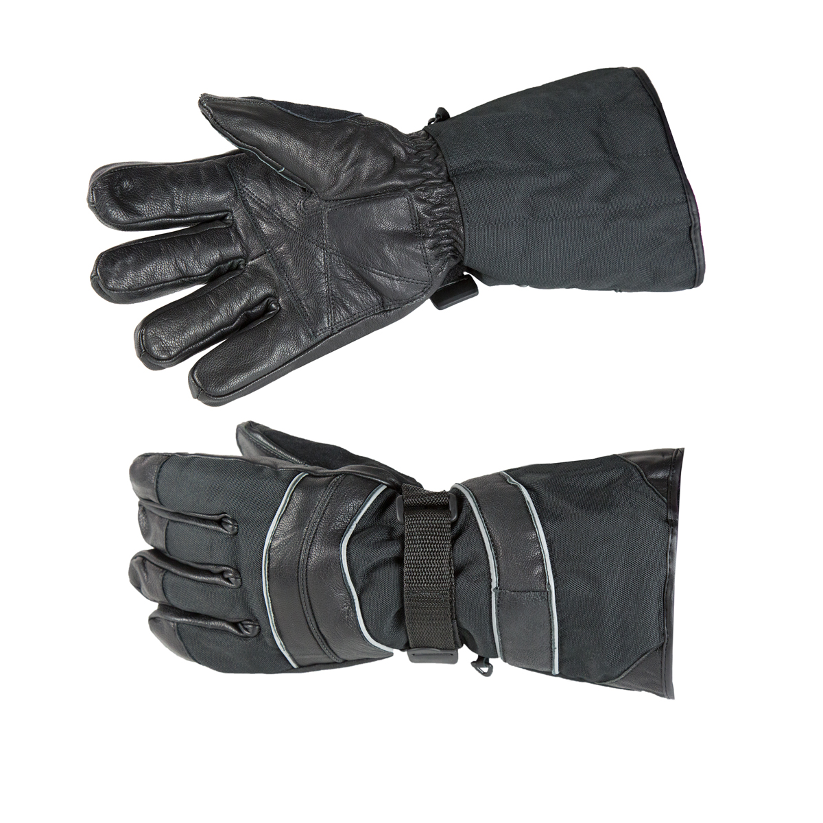 Raider, Adult PX7 Gauntlet Glove Winter Snow Snowmobile