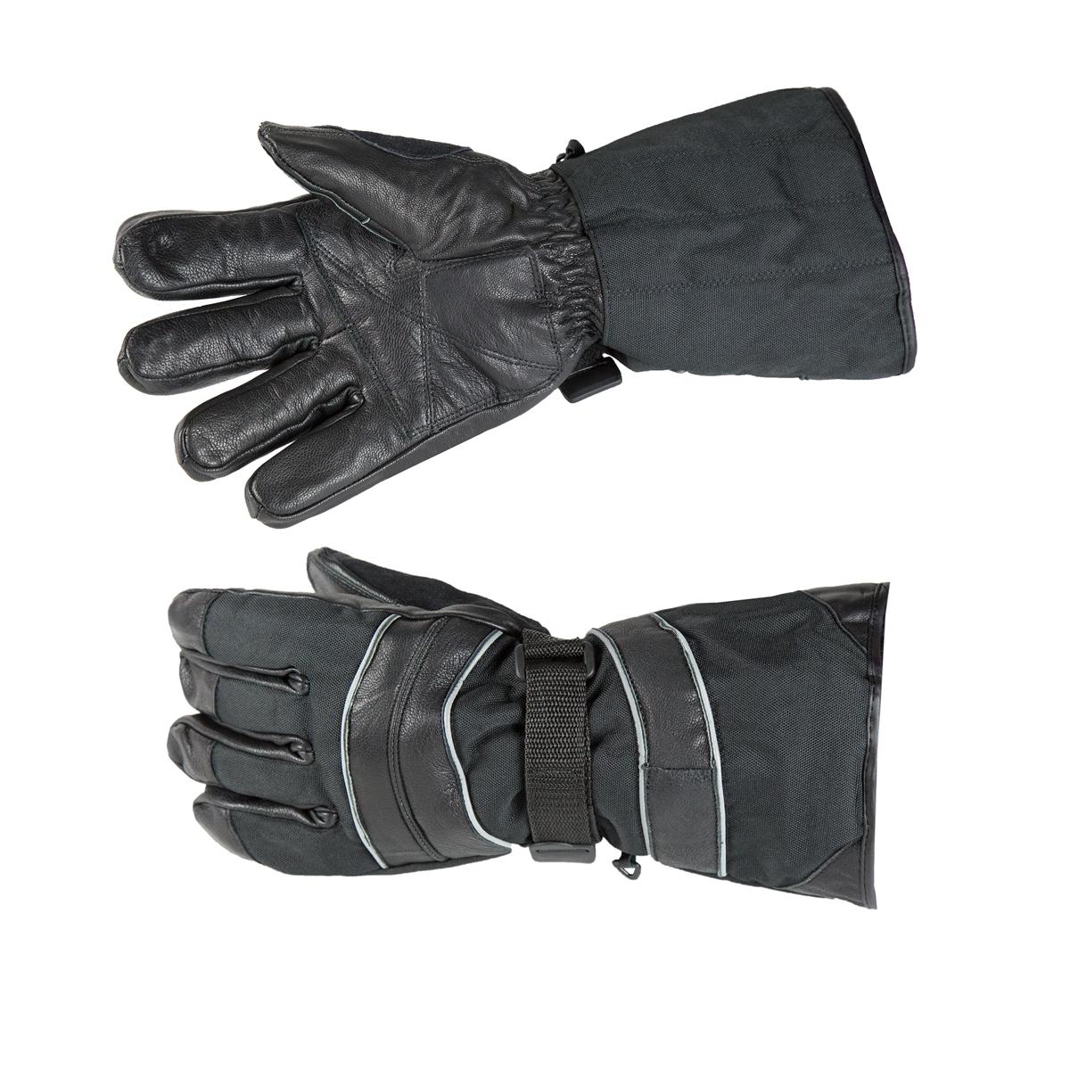 Raider, Adult PX7 Gauntlet Glove Winter Snow Snowmobile Glove