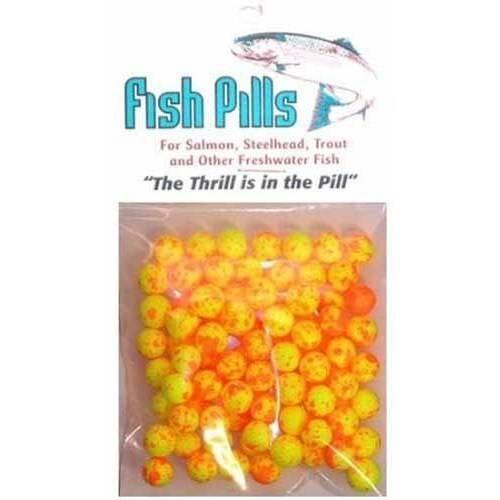 Mad River Fish Pills Standard Packs
