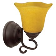 Its Exciting Lighting Valencia IEL-7001 Outdoor Wall Sconce