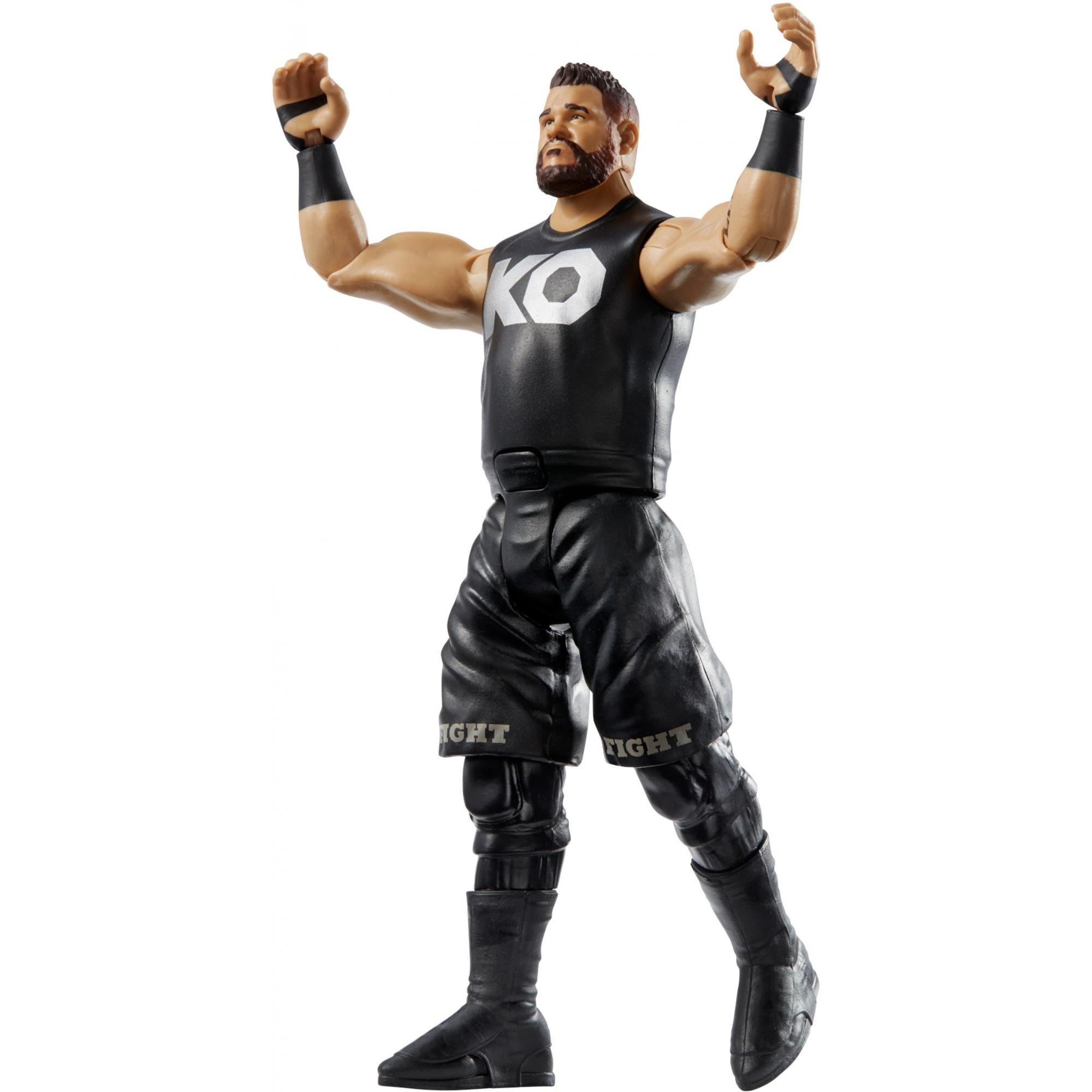WWE Superstars Kevin Owens