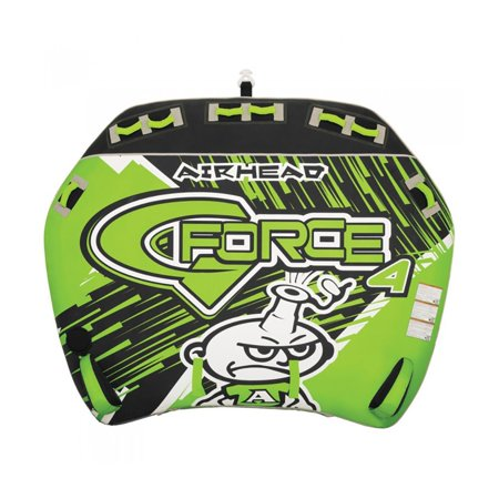 Airhead G-force Towable (AIRHEAD G-FORCE 4 Rider Towable)