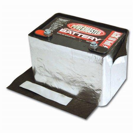 Design Engineering 010480 Cell Savert Battery Insulation Kit