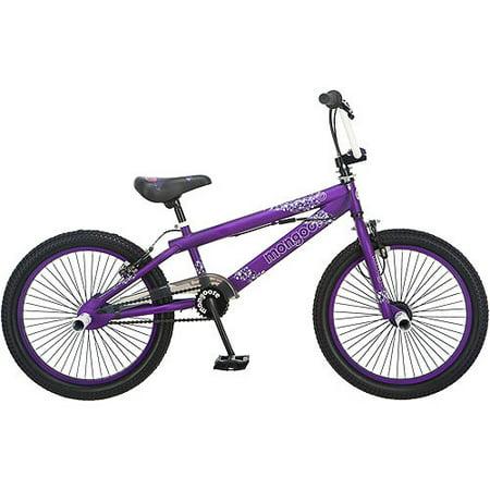 Mongoose bikes bmx walmart - photo#48