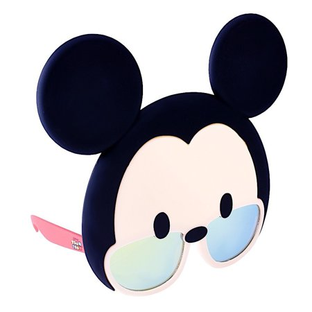 Party Costumes - Sun-Staches - Tsum Tsum Mickey Cosplay sg3074 - Mens Mickey Costume