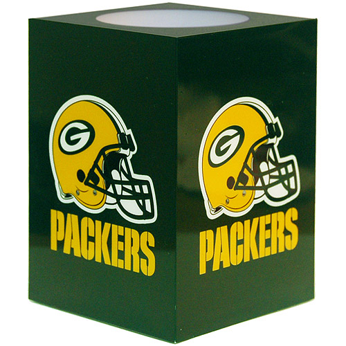 NFL Flameless Candle, Green Bay Packers