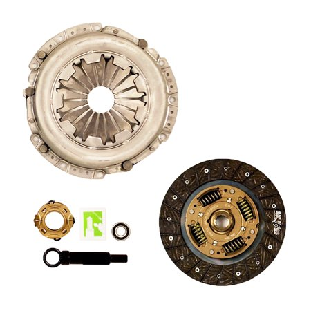 NEW OEM VALEO CLUTCH KIT FITS DODGE COLT 1985-91 PLYMOUTH LASER 1990-94 52151402