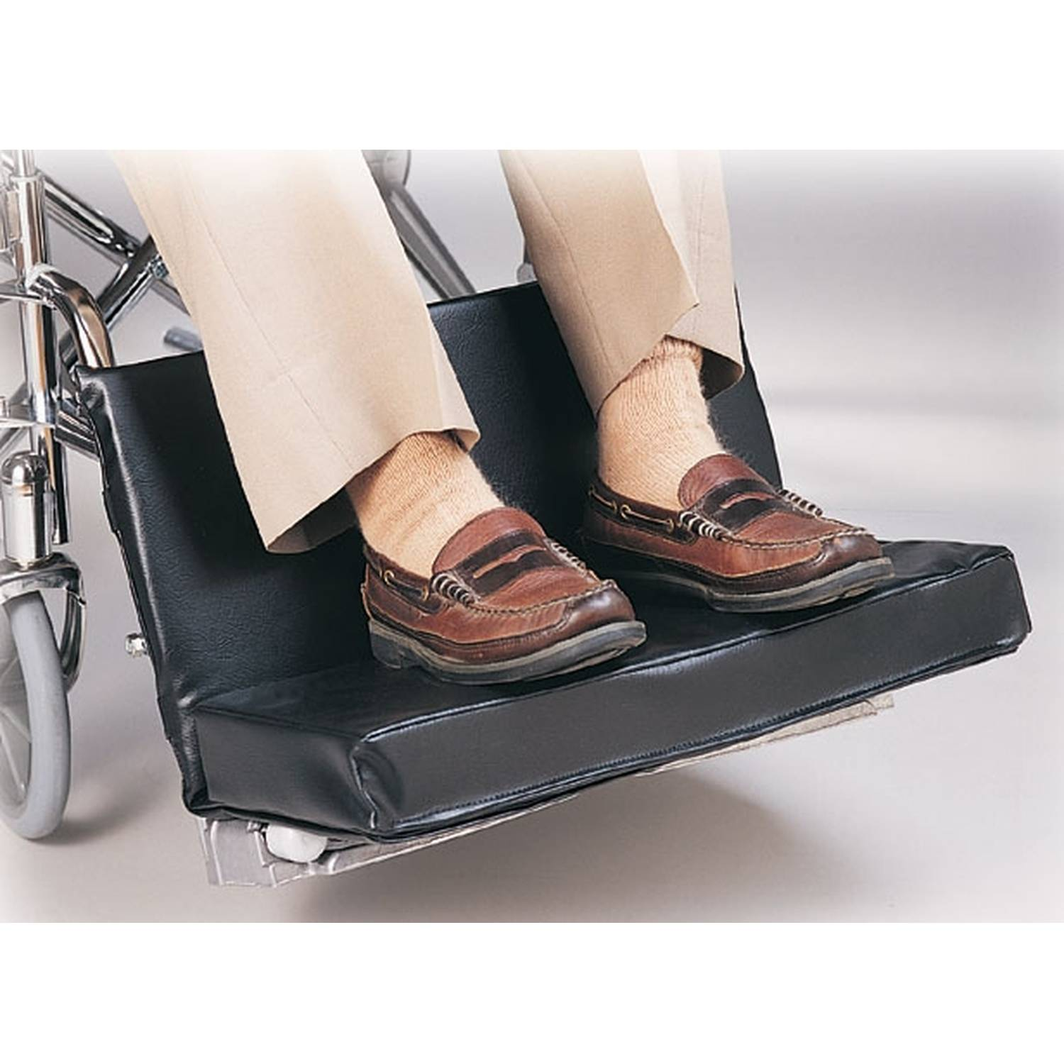 SKIL-CARE Two-Piece Footrest Extender