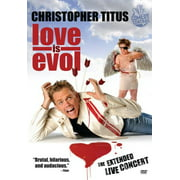 Christopher Titus: Love Is Evol by PARAMOUNT HOME VIDEO