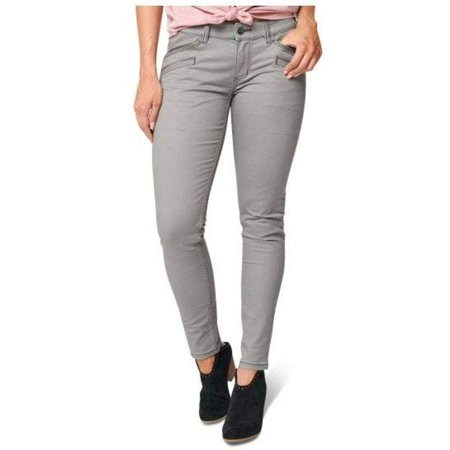 5.11 Tactical Women's Cavalry Twill Defender-Flex Slim Pants, Device Ready Pockets, Coin, 4/Long, Style 64415 thumbnail