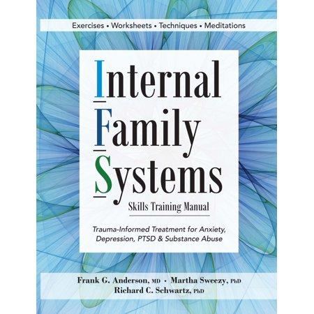Internal Family Systems Skills Training Manual -