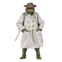 Teenage Mutant Ninja Turtles (1990 Movie) - 1/4 Scale Action Figure - Raphael Disguise