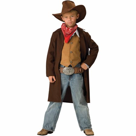 Rawhide Renegade Child Halloween Costume](Foxy Brown Halloween Costume)