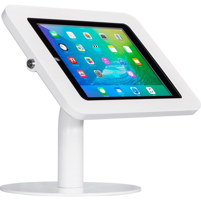 "The Joy Factory Elevate II Desk Mount for iPad Pro 10.5"" Screen Support - White"