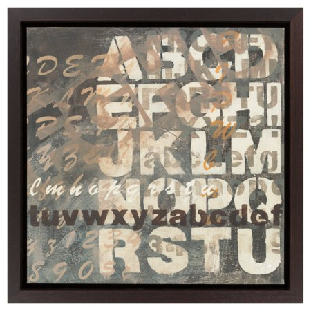 Neutral Type II (A) Wall Art by Megan Meagher - 27W x 27H in.