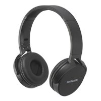 Magnavox Foldable Headphones with Bluetooth Wireless Technology