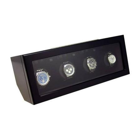 Heiden prestige automatic single watch winder