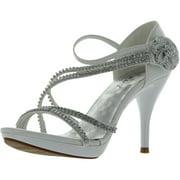 Delicacy Women's Essential-28 Dress Pumps Shoes
