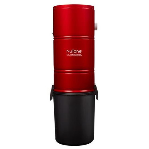 NuTone PP600 PurePower Series 600 Air Watt Central Vacuum Power Unit with ULTRA Silent?... by Nutone Broan