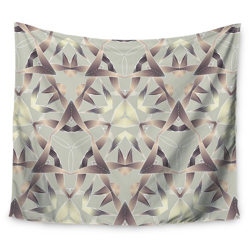 East Urban Home Angelo Cerantola Star Lounge Wall Tapestry