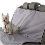 Pet Ego Animal Basics Waterproof Rear Seat Pet Cover