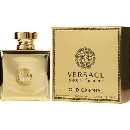Versace Versace Pour Femme Oud Oriental By Gianni Versace Eau De