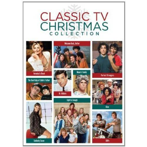 Classic TV Christmas Collection (Full Frame)