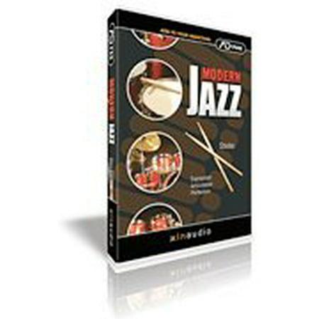Modern Jazz Sticks - Addictive Drums ADpak No Operating -