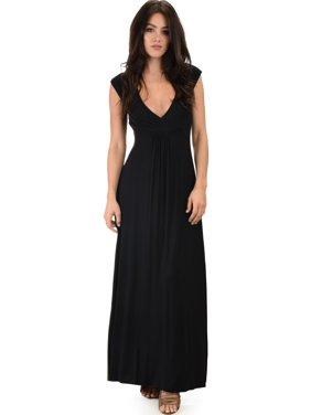 8ae10a2cac Product Image Lyss Loo Sweetest Kiss Sleeveless Long Maxi Dress