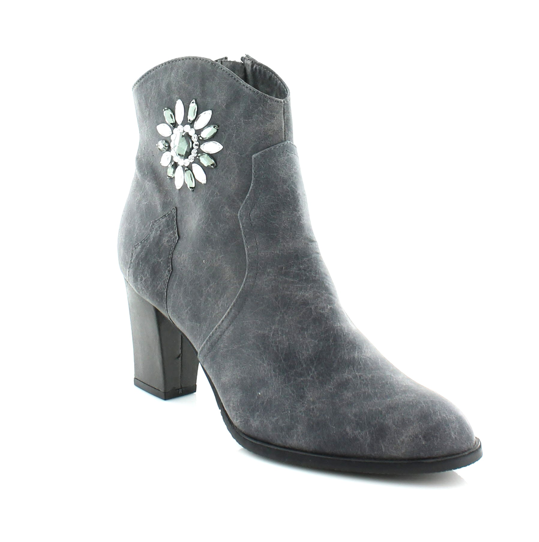 New York Transit Most Right Women's Boots