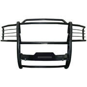 Westin 2003-2007 Chevrolet Silverado 1500 Classic Sportsman Winch Mount Grille Guard - Black