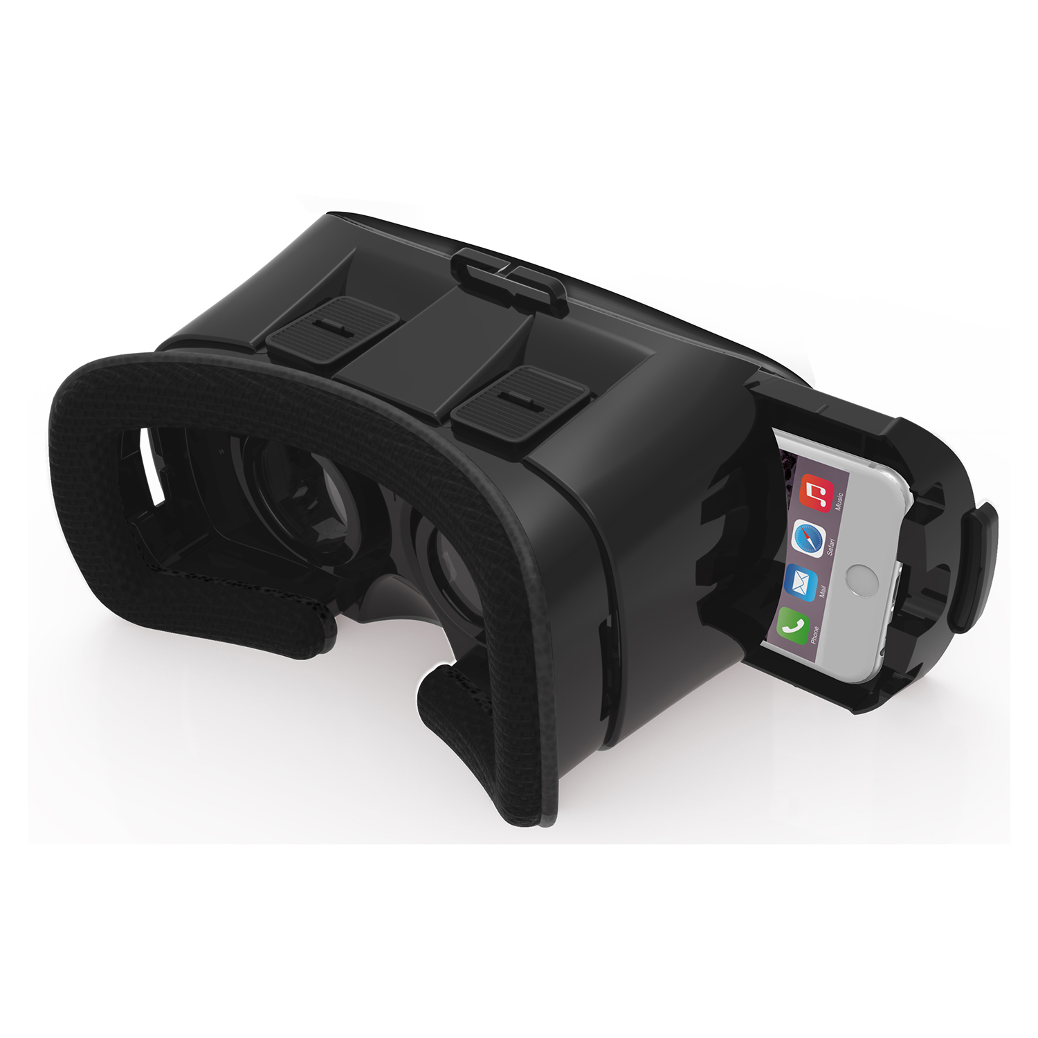 a828bd3c917c Alta Mobile VR Headset and Remote - Walmart.com