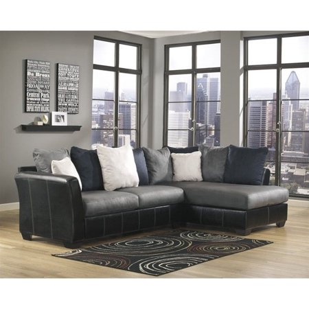 Ashley Furniture Masoli 2 Piece Right Corner Sectional In