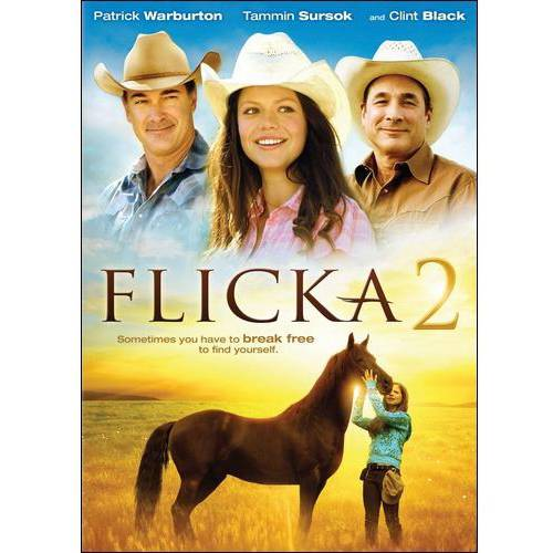Flicka 2 (Widescreen)