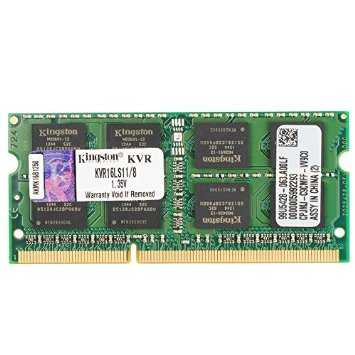 Kingston-Technology-8GB-1600MHz-DDR3L-PC3-12800-1.35V-Non-ECC-CL11-SODIMM-Intel-Laptop-Memory-KVR16LS11-8