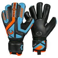 2c67b8ca7 Product Image Renegade GK Talon Soccer Goalie Gloves with Removable Pro-Tek  Fingersaves, Multiple Sizes