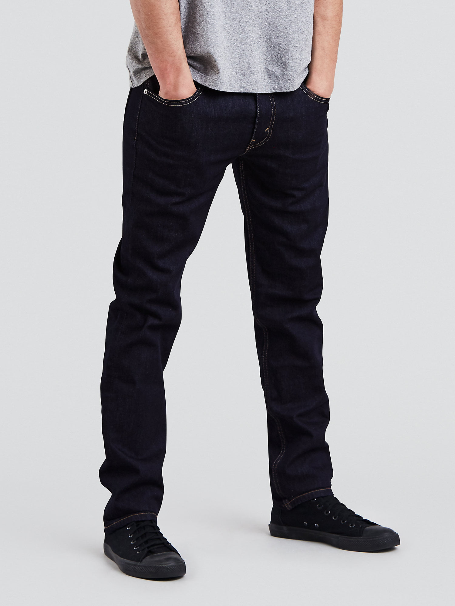 8b680a1b Levi's - Levi's Men's 511 Slim Fit Jeans - Walmart.com