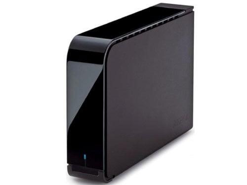 BUFFALO DriveStation Axis Velocity USB 3.0 hard drive 2 TB USB 3.0 by Buffalo Americas