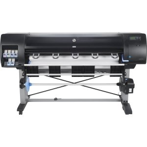 HP DesignJet Z6600 Production Printer - large-format printer - color - ink-jet