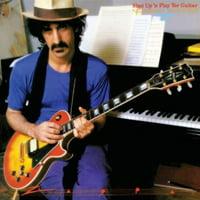 Shut Up 'N Play Yer Guitar (CD)