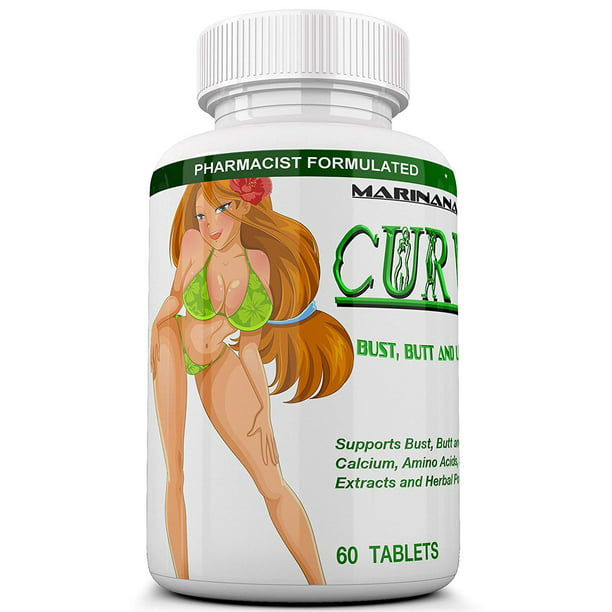 Curvimore The Only Breast Enlargement Butt Enlargement And Lip