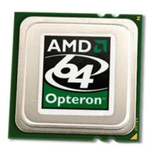 AMD Opteron 4300 Series Processor 4334