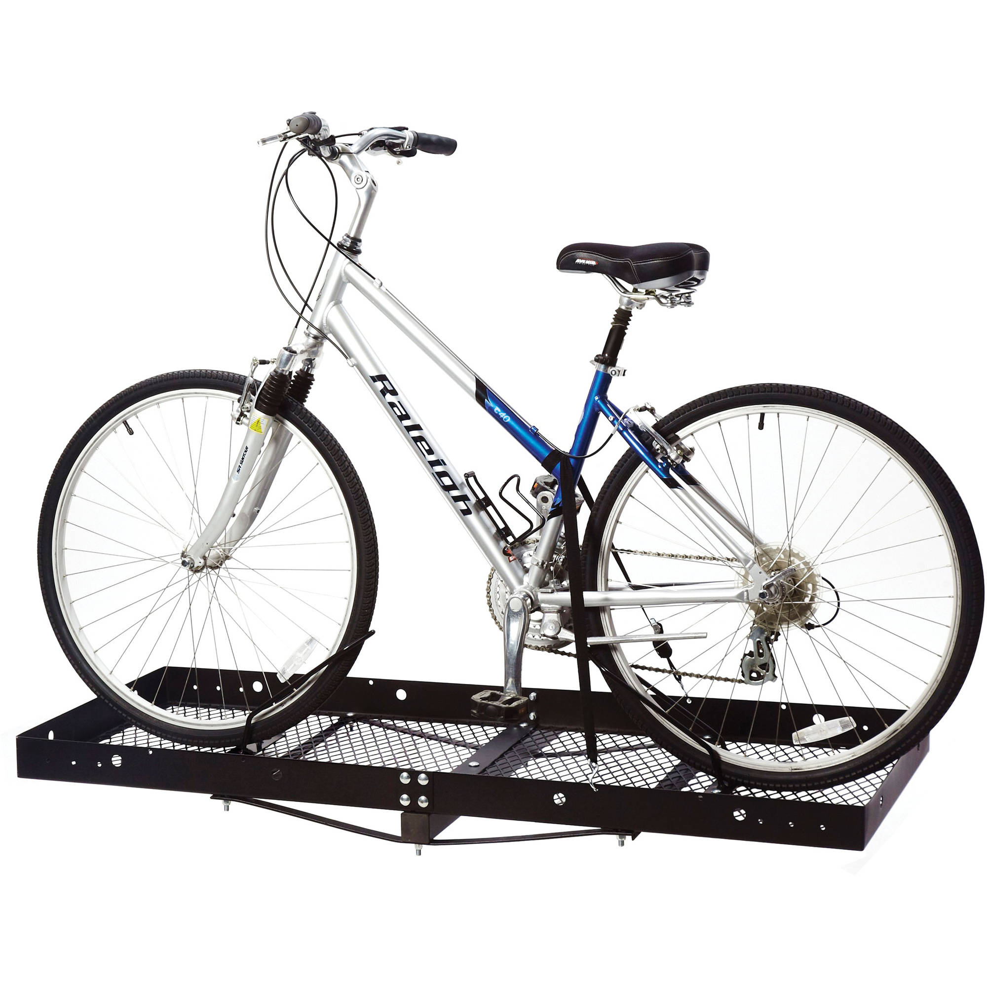 Stromberg Carlson Cargo Caddy Bike Rack